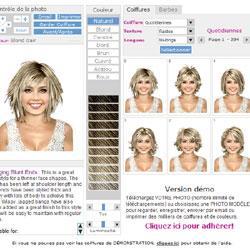 Essayage coiffure virtuel - bihap.com